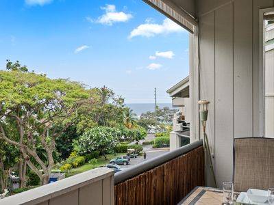 Photo for Spacious 2-Story Condo w/ Lanai; Shared Pool, Close to Pier