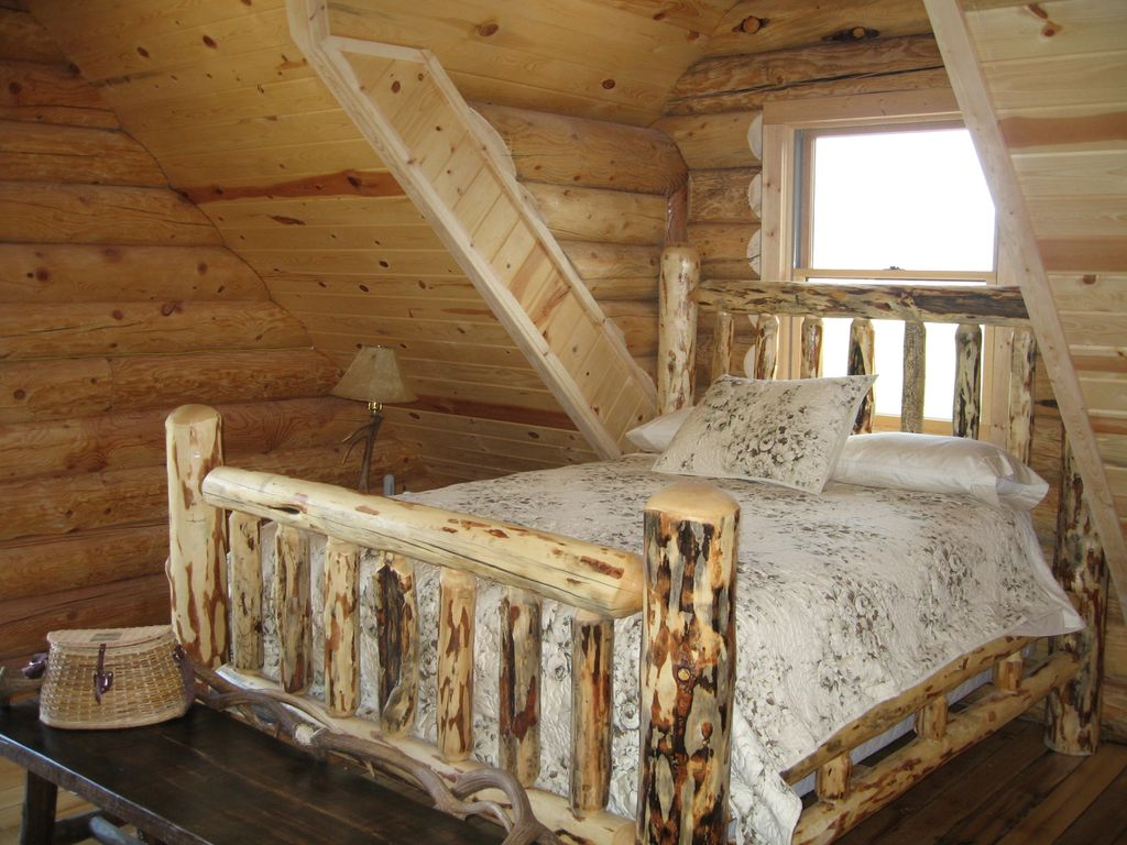 3 bedroom luxury log cabin in the rocky mountains freedom for 3 bedroom log cabin