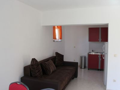 Photo for myvodice 45qm2 apartment with balcony for up to 4 people!250m to the beach!
