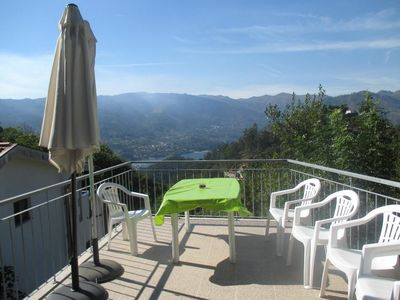 Photo for Holiday apartment Vieira do Minho for 2 - 6 persons with 3 bedrooms - Holiday house