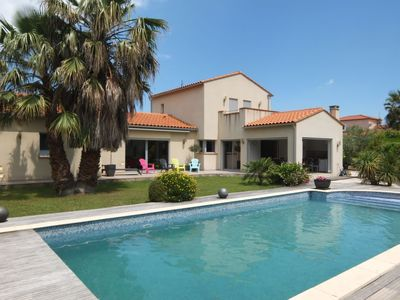 Photo for Vacation home Villa Lavande in Argelès sur Mer - 8 persons, 4 bedrooms