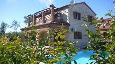 Photo for Traditional Stone Built Villa With Private Pool