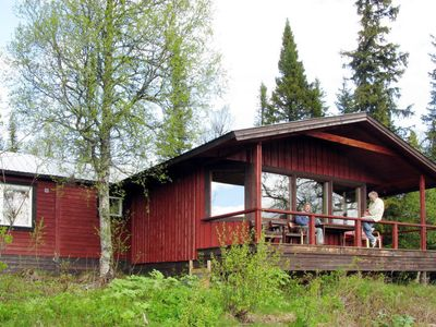 Photo for Vacation home Högvallen Elden (JAM025) in Jämtland - 7 persons, 3 bedrooms