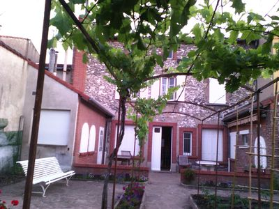 Photo for House of character in Carmaux, 15 minutes from Albi