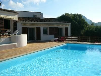 Photo for House Ste Lucie de Porto Vecchio for 2 - 7 people with 3 bedrooms - House