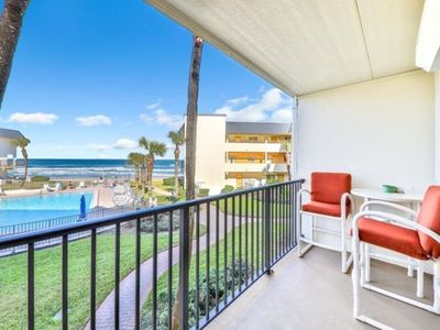 Photo for Ocean views, Pool, King bed