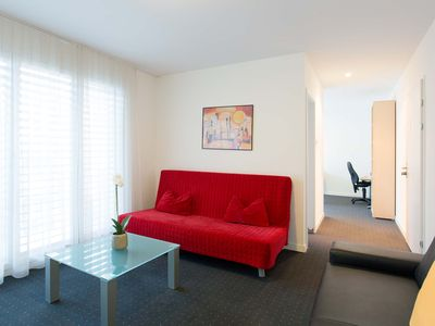 Photo for 1BR Apartment Vacation Rental in Cham, Zug