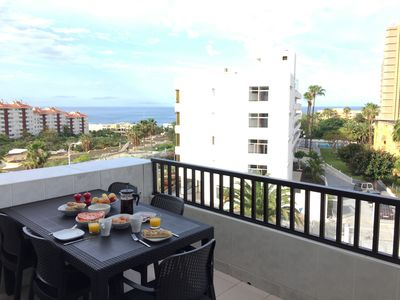 Photo for 2 bedroom ocean view apartment