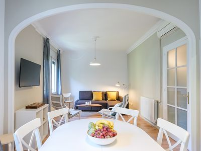 Photo for Beautiful apartment in the city centre of BCN!!!