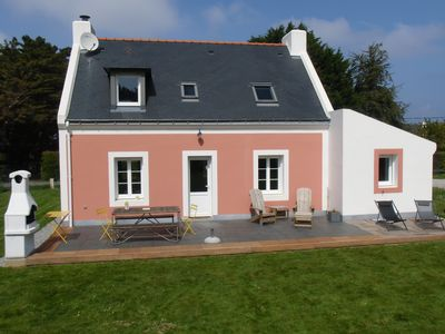 Photo for 2BR House Vacation Rental in Le Palais, Bretagne