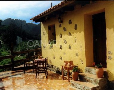 Photo for Charming Country house  Moya, Gran Canaria