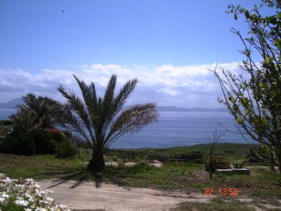 Photo for Rural house with direct views to Africa (Sta. Gema)
