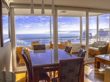 True Luxury & Fully Equipped. Best Fantastic Closer First in Line Ocean View