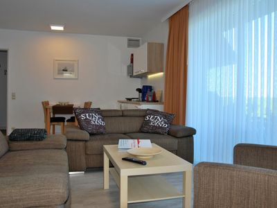 Photo for 3BR Apartment Vacation Rental in Cuxhaven