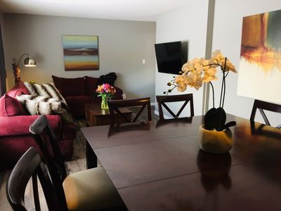 Photo for Inviting and spacious 3 bedroom apartment