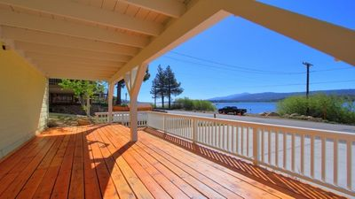 Photo for FeatherNest On The Lake: Peaceful, Lakefront Retreat With Seasonal, Private Dock