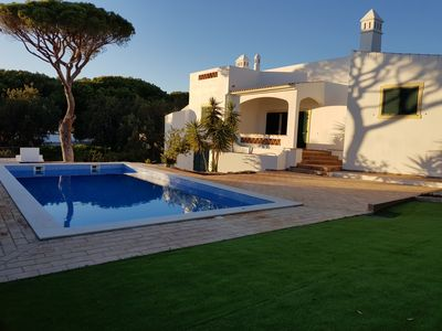 Photo for LUXURY FOUR BEDROOM VILLA NEAR BEACH AND GOLF COURSES