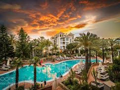 Photo for Marriott Vacation Club Playa Anduluza, Estepona