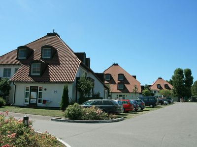 Photo for Apartment Kormoran in Ostseebad Prerow - 6 persons, 2 bedrooms