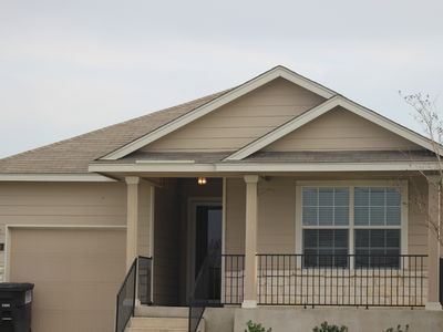 Photo for Beautiful Entire Home only 1 exit to Lackland AFB.Minutes to Sea World/Six Flags