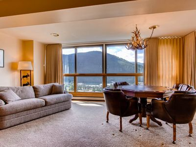 Photo for Spacious Penthouse 3Br Condo~No Cleaning Fee~Kids Ski Free!