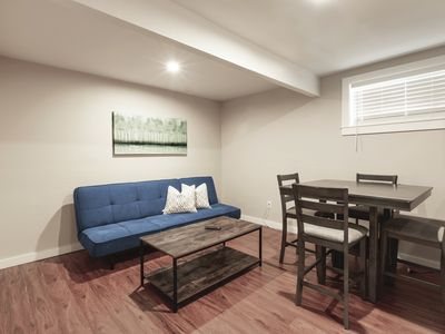 Photo for @ Marbella Lane - 2BR LwrLvl | DTWN SJ | Ldry + P