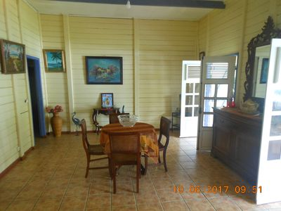 Photo for Villa Vaughenlieu friendly and friendly to receive you; Less than 15mn