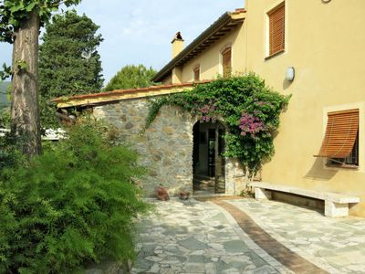 Photo for Vacation home Maestraccio (BUT160) in Buti - 9 persons, 5 bedrooms