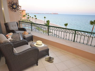 Photo for 2BR Condo Vacation Rental in Puerto Peñasco, Son.