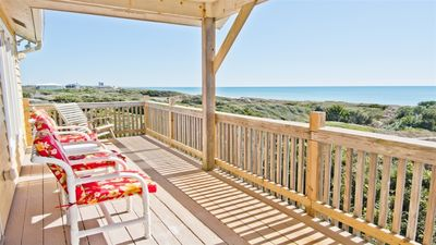 Photo for 3BR House Vacation Rental in Salter Path, North Carolina