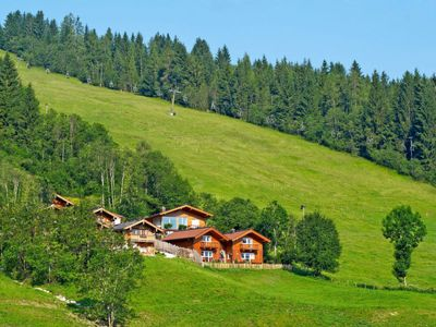 Photo for Vacation home Chalet Gunnar (FLU101) in Flachau - 8 persons, 3 bedrooms