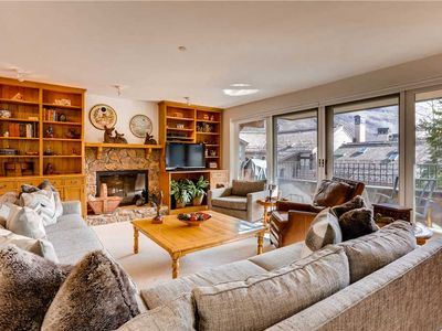 Photo for Northwoods Juniper 205, 3BD Condo: 3 BR / 3 BA condo in Vail, Sleeps 8