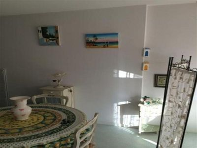 Photo for 1BR Apartment Vacation Rental in Bretignolles-sur-Mer