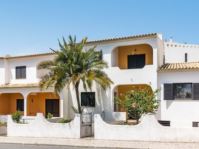 Photo for Modern Family Townhouse in Quarteira, Algarve