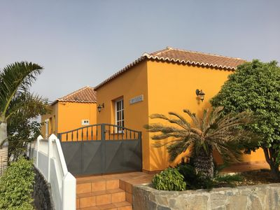 Photo for Stunning holiday home EL Paso, La Palma