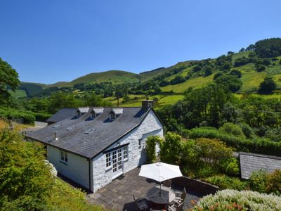 Photo for Vacation home Llety Clyd in Dolgellau - 6 persons, 3 bedrooms