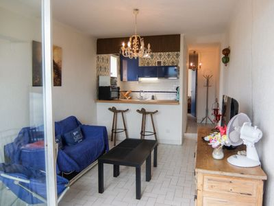 Photo for Apartment Calypso  in Saint Cyprien, Pyrénées - Orientales - 2 persons, 1 bedroom