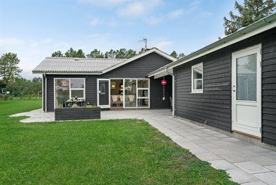 Photo for 4 bedroom accommodation in Sæby