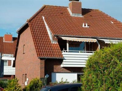 Photo for Apartment / app. for 3 guests with 40m² in Norddeich (26185)
