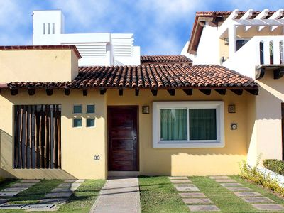 Photo for Beautiful and cozy house for rental in Bucerias- Amazing 3BR Villa!!