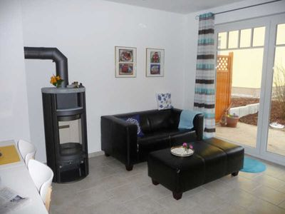 Photo for Seagull Silver 203 - Holiday Park Streckelsberg * 10 min. To the Baltic Sea beach *