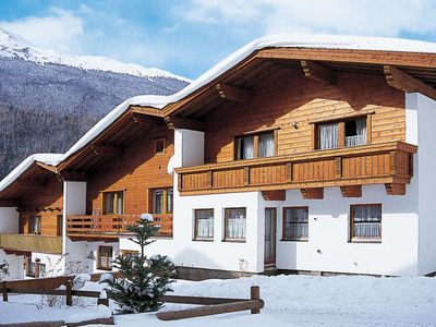 Photo for Apartment Haus Beate (SOE185) in Sölden - 4 persons, 2 bedrooms
