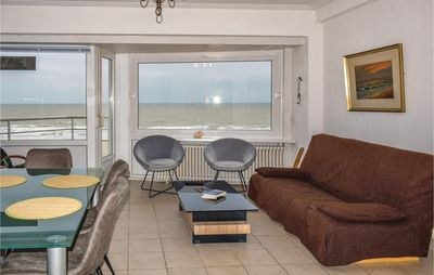 Photo for 2 bedroom accommodation in Oostende