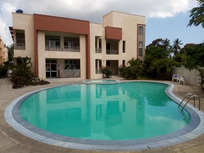 Photo for Mtwapa Holiday Apartments