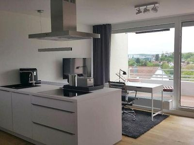 Photo for FCB 6, 2 rooms, great view, newly renovated, quiet