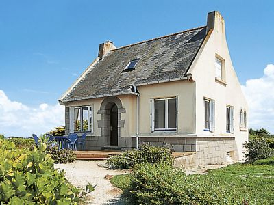 Photo for 3BR Apartment Vacation Rental in Trérohant, Brittany