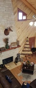 Photo for Rustic A Cabin Rental