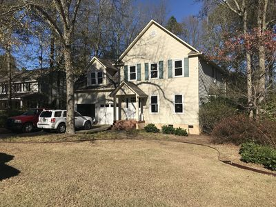 Masters Rental Conveniently Located to Augusta National