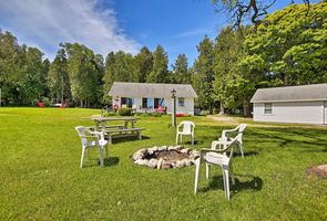 Photo for 3BR Cottage Vacation Rental in Ellison Bay, Wisconsin