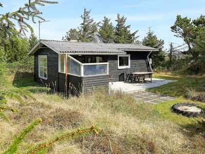 Photo for 7 person holiday home in Saltum
